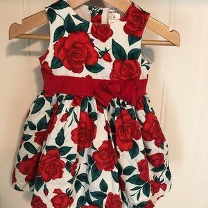 Baby Girls Carters dress
